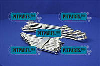 Набор ключей рожково-накидных VOREL (20шт) 6-32 мм