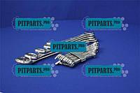 Набор ключей рожково-накидных TOYA (15шт) 6-32 мм