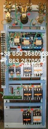 ТА, ТС, ТСА, ТСД, ТРД, ТСАЗ, ТАЗ — панели крановые переменного тока, фото 2