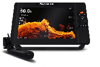 Эхолот Raymarine ELEMENT 7HV 3D, GPS, CHIRP, 1.2 Mhz с датчиком  HV-100 (E70532-05)