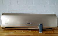 Тепловая завеса Crown на 3,3 кВт HW-2067, керамический нагреватель, климат-контроль