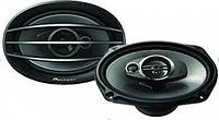 Автомобильная акустика колонки TS UKC 6974S, фото 1
