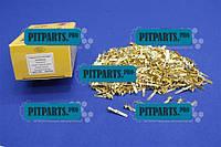 Клемма плоская (папа) 2,8 мм 500 шт WTE