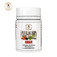 БАД Хабл бетулин+ликопен+хлорофилл сильный антиоксидант 60 таблеток Тибетская формула