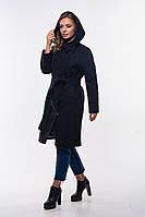 Демисезонное пальто женское батал, 46/M, 48/L, 50/L, 52/XL, 54/XXL., 2 цвета