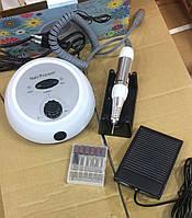 Фрезер маникюрный с дисплеем DM-991, 30 000 об/мин, 30 Вт, фото 1