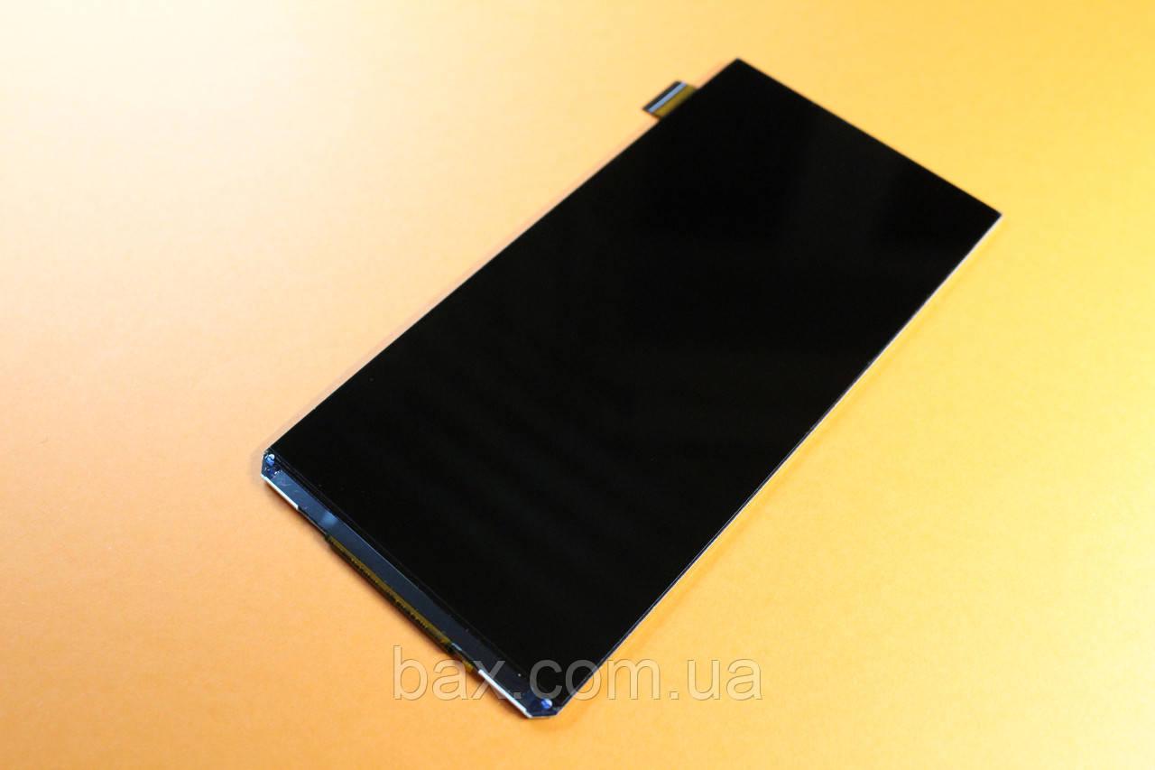Bravis N1-550 (дисплей) оригинальный FPC-5595L0D-V0