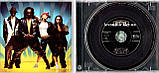 Музичний сд диск THE BLACK EYED PEAS Elephunk (2003) (audio cd), фото 2