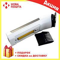 Триммер Nikai NK-621 | машинка для стрижки волос | бритва мужская, фото 1