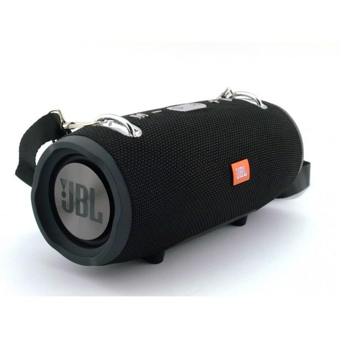 Беспроводная Bluetooth Колонка JBL Xtreme 2 mini Чёрный (реплика)