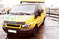 Дефлектор Капота Мухобойка Ford Transit 2000-2007
