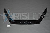 Дефлектор Капота Мухобойка Ford Galaxy 2006-2010