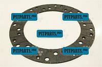 Накладка диска сцепления 3302, 2705, 2410, 31029- 4022 FRITEX 1 штука сверленная (4022.1601138-12)