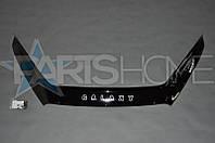 Дефлектор Капота Мухобойка Ford Galaxy с 2010 г.в.