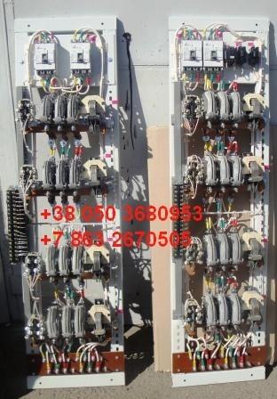 Крановое электрооборудование от производителя