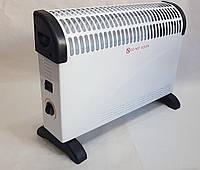 Электрический Конвектор RAINBERG RB-169 2000 Вт Конвекторный Обогреватель