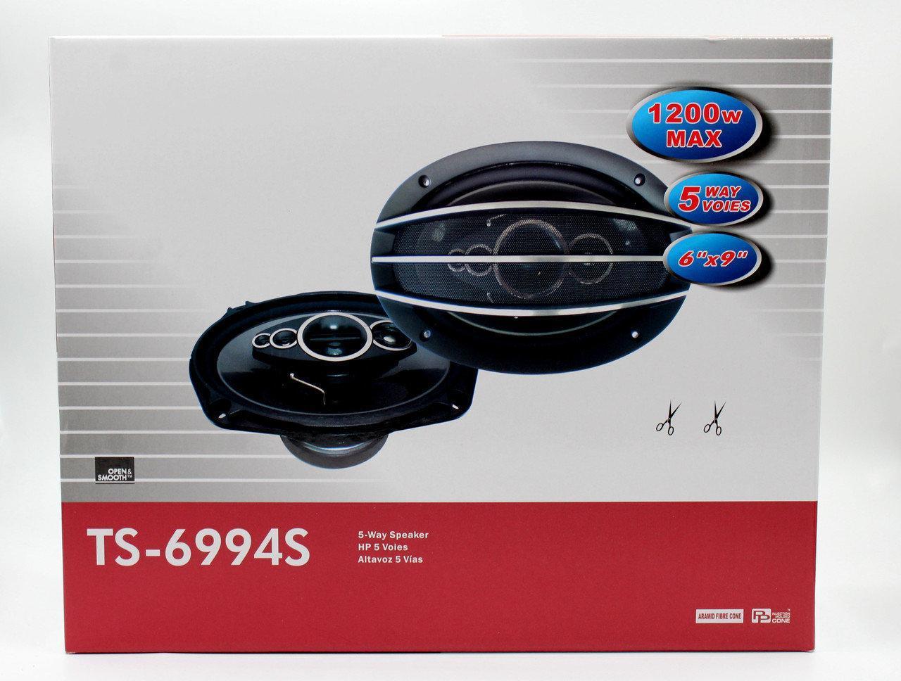 Автомобильные колонки TS 6994