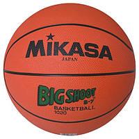 Мяч баскетбольный Mikasa 1020 №7