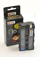 DSTE NP-F530 550 570  для Sony CCD-SC5 CCD-TRV80PK DCR-TRV820  CCD-SC55 CCD-TRV81 Japan Cell