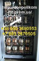 К, КС, ДК, ДКС — панели (шкафы) управления крановые серии К, фото 1