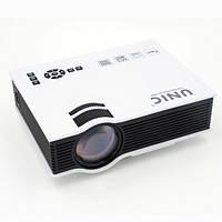 Проектор портативный Pro UNIC 40 W884