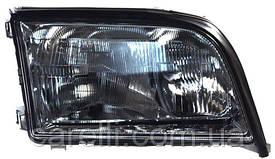 Фара передняя для Mercedes S-Class W140 '93-98 правая (DEPO) механическая/под электрокорректор