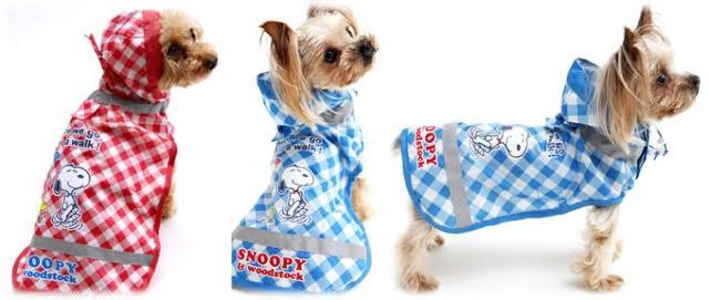 Одежда для собак весна-осень