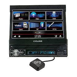 CYCLONE MP-7057 GPS