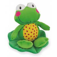 Плюшевая игрушка Baby Mix Лягушка TE-9940