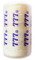 Нитки белые 777 швейные, нитка для швейных машин, 10 шт./упаковка