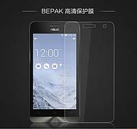 Защитная пленка Bepak для Asus Zenfone 5 глянцевая