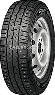 Зимние шины Michelin Agilis X-ICE North 215/60 R17C 109/107T шип Польша 2019