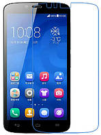 Защитная пленка Bepak для Huawei Honor 3C Lite глянцевая