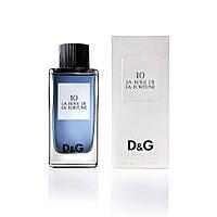 Туалетная вода унисекс Dolce&Gabbana 10 La Roue de la Fortune 100 ml (Габанна 10 Ля Ру Де Ля Фортун)
