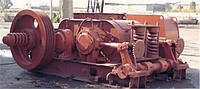 Дробилка двухвалковая зубчатая ДДЗ-10М