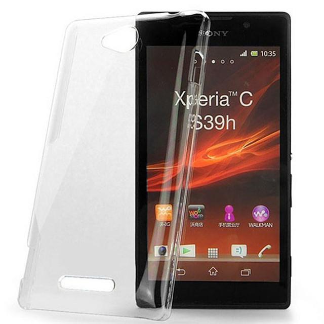 Sony Xperia C C2305 S39H