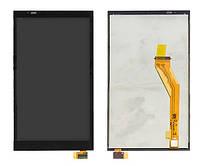 HTC desire 816g LCD, дисплей, экран
