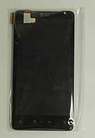 HTC holiday black LCD, модуль, дисплей с сенсорным экраном