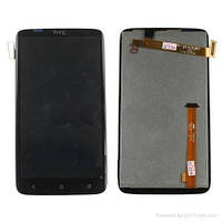 HTC Incredible S LCD, модуль, дисплей с сенсорным экраном