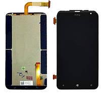 HTC titan x310e LCD, модуль, дисплей с сенсорным экраном