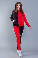 Эксклюзивный спортивный костюм женский большого размера