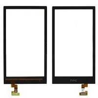 HTC desire 510 тачскрин, сенсорная панель, cенсорное стекло