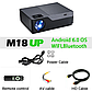 AUN проектор Full HD M18UP Basic Version, фото 3