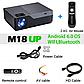 AUN проектор Full HD M18UP Basic Version, фото 6