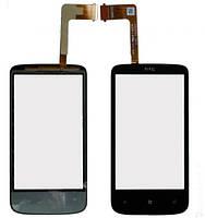 HTC Mozart тачскрин, сенсорная панель, cенсорное стекло