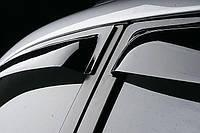 "Дефлекторы окон Mers Sprinter 1995- 2006г. скотч ""AV-Tuning"" (по двери)"