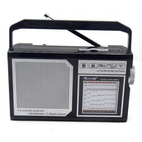 Радиоприемник Golon RX 888