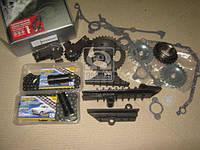 Газораспределительный комплект 406 двигатель 72х92 на подшипниках Прогресс (комплект со звездами ) (Набор ГРМ)