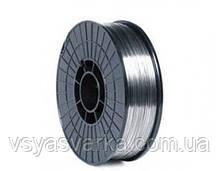 Сварочная проволока Алюминиевая ER4043 (ALSi5)  0.8мм. на 1кг