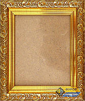 Рамка А6 (8х10 см) под вышитые схемы производства ТМ Фурор Рукоделия, Арт. ФР-А6-2023